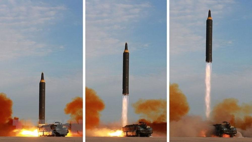 Triều Tiên đồng ý để ICAO thanh sát an toàn bay sau các vụ thử tên lửa